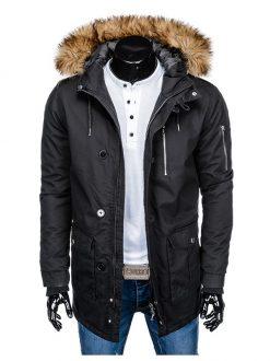 zimska moška bunda